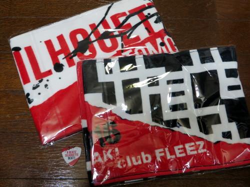 すべてはライブハウスから@高崎clubFLEEZ