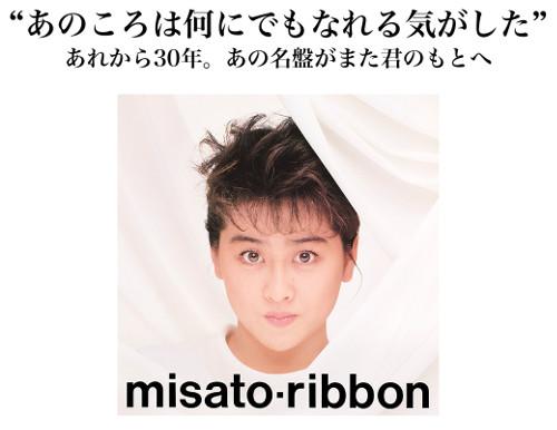「渡辺美里 M・Evolution Tour 2018」決定