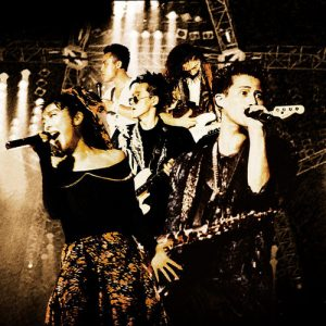 KIKKAWA KOJI 35th Anniversary Live TOUR発表