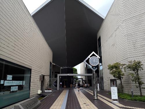ホール11本目@金沢市文化ホール